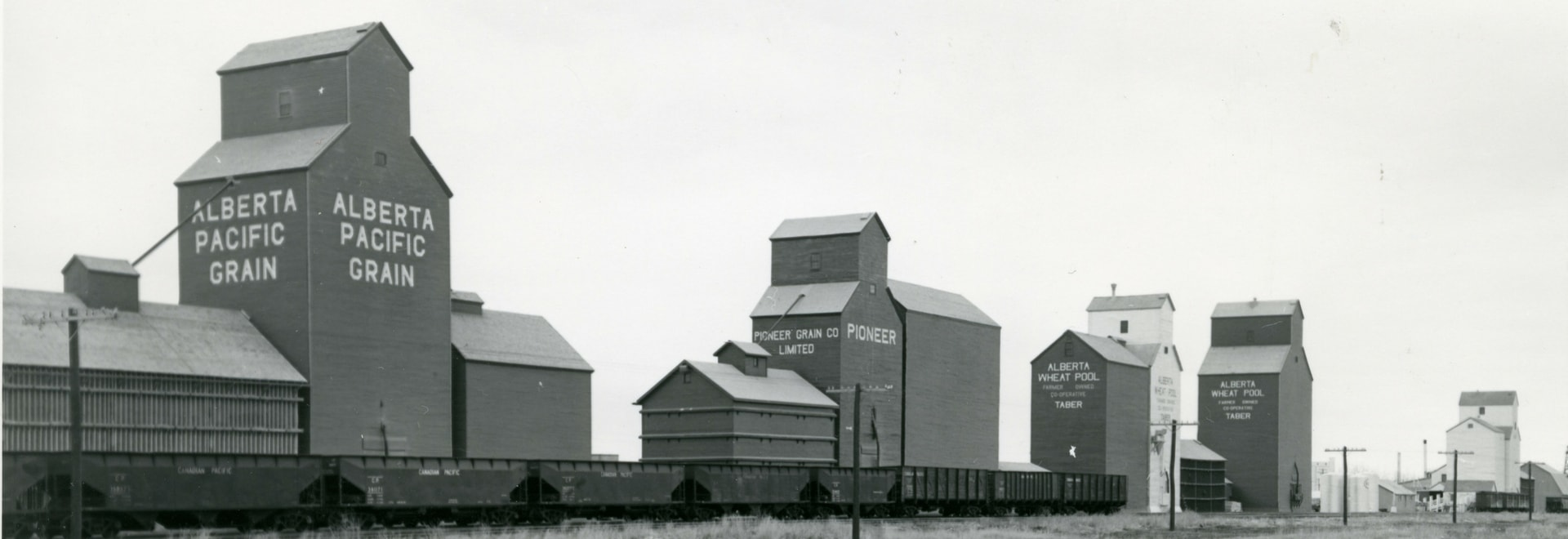 grain elevators in taber