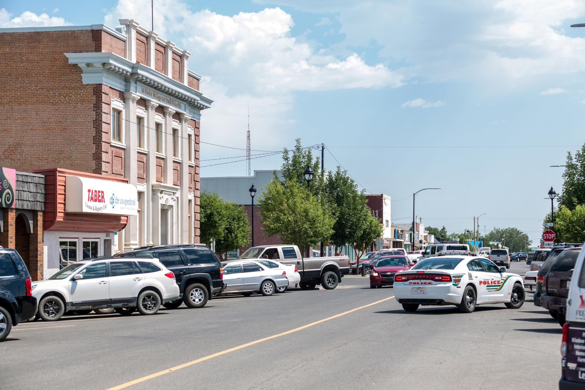 Free Downtown WiFi Pilot Project Now Live in Taber
