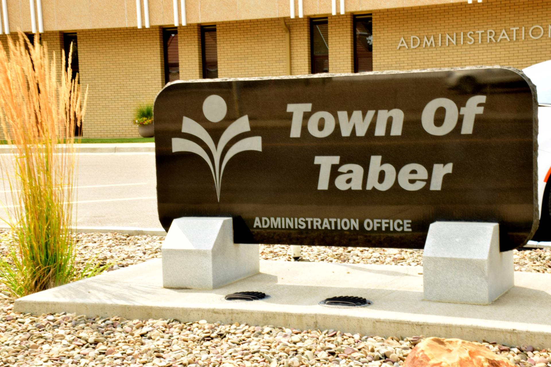 Town of Taber Budget 2020 Statement