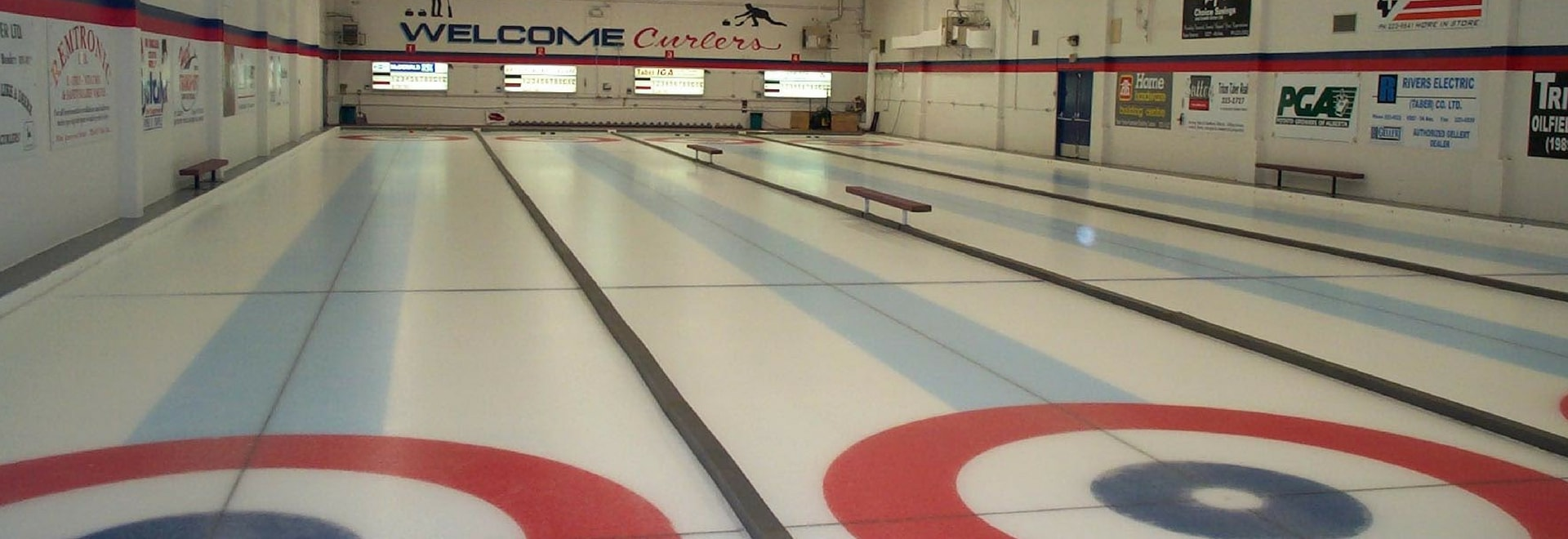Taber to Host 62nd Annual Alberta Firefighters Curling Association Championship in 2021
