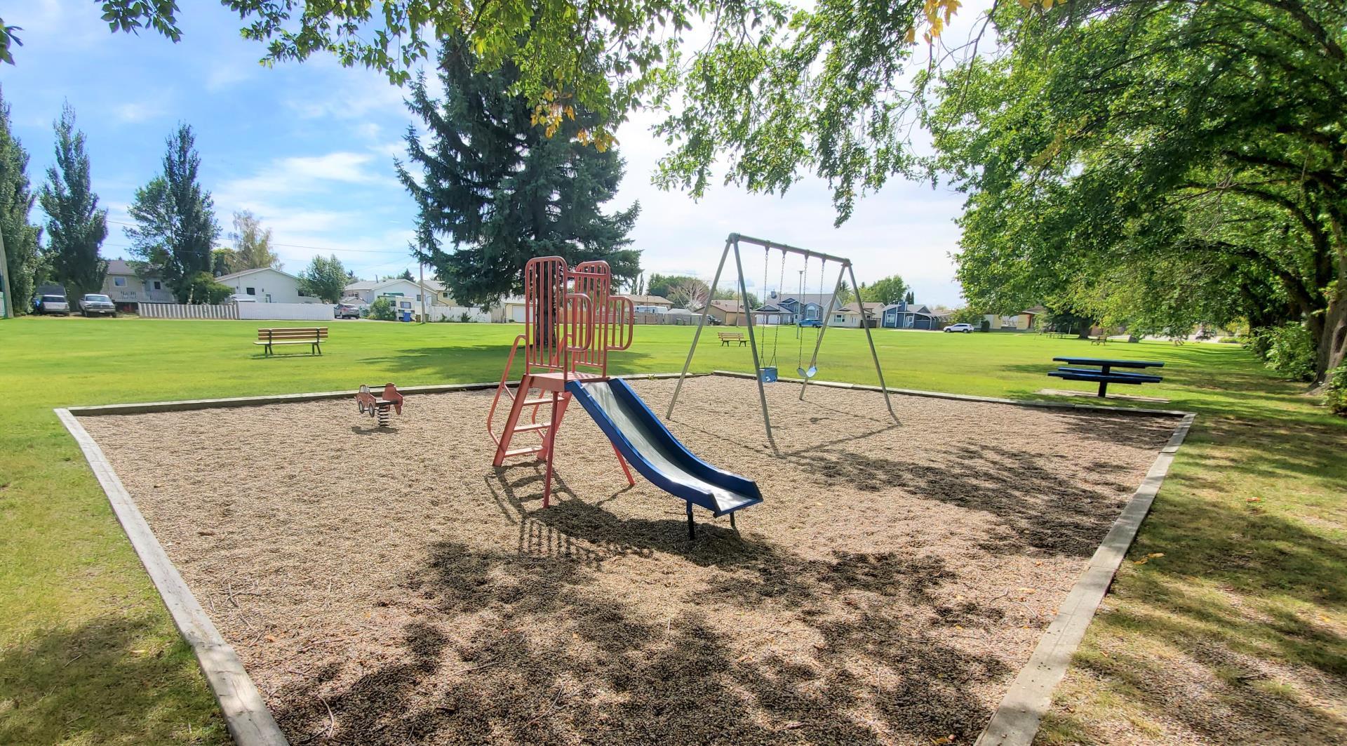 Ernest Meyer Playground
