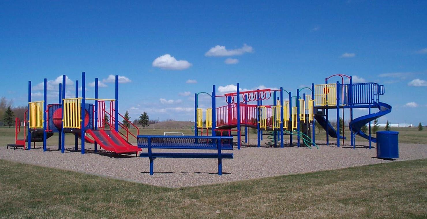 Ken Mac_Playground