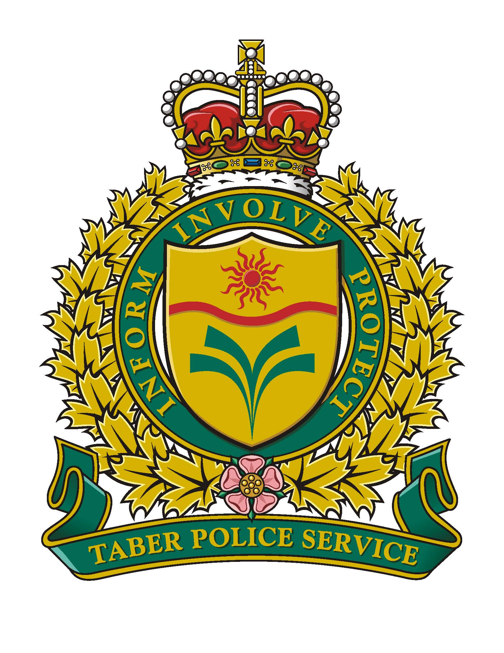Taber Police Service Adult Community Survey 2020