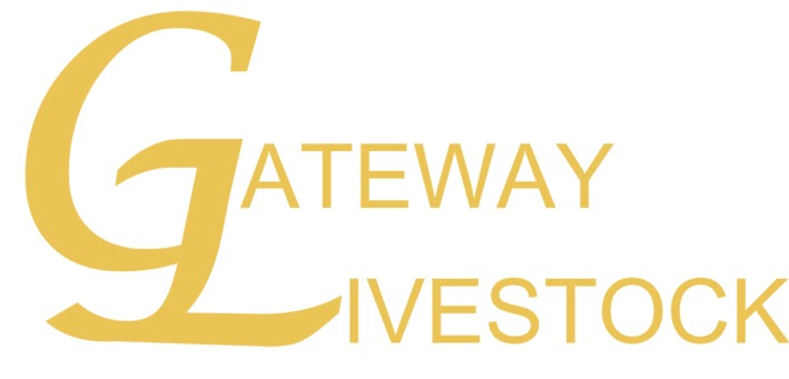 Gateway Livestock Logo