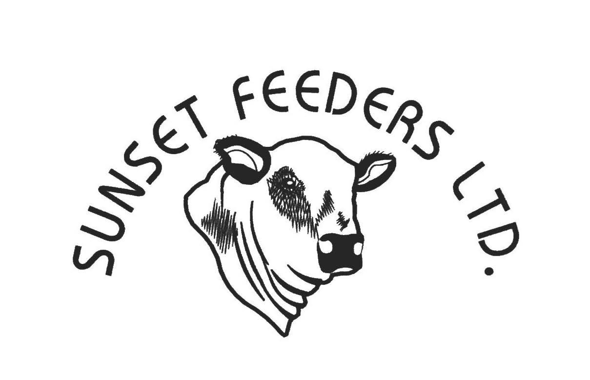 Sunset Feeders Logo